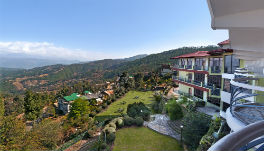Suman Hotels and Resorts-Corbett Suman Grand-5