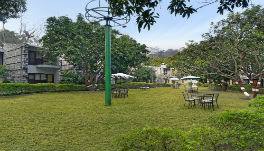 Suman Hotels and Resorts-Suman Royal Resort-5