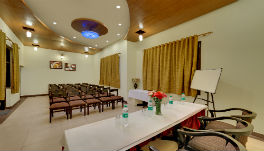 Suman Hotels and Resorts-Hotel Suman Paradise-3