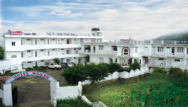 Suman Hotels and Resorts-Hotel Sagar-1