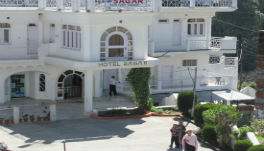 Suman Hotels and Resorts-Hotel Sagar-2