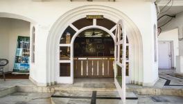 Suman Hotels and Resorts-Hotel Sagar-4