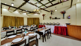 Suman Hotels and Resorts-Hotel Suman Paradise-4