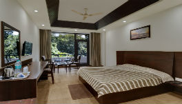 Suman Hotels and Resorts-Corbett Suman Grand-1
