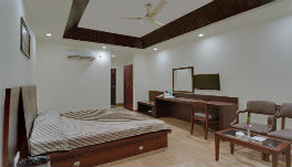 Suman Hotels and Resorts-Corbett Suman Grand-2
