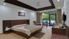 Suman Hotels and Resorts-Corbett Suman Grand-3