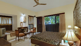 Suman Hotels and Resorts-Corbett Suman Grand-4