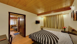Suman Hotels and Resorts-Hotel Suman Paradise-5